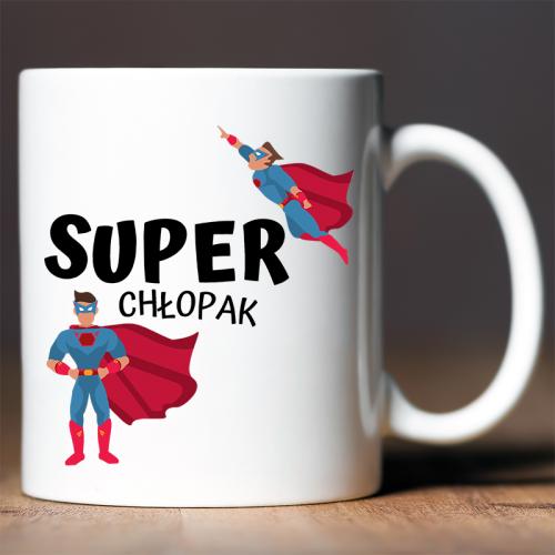 Kubek   Super Chłopak 5