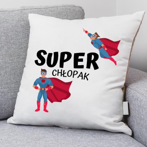 Poduszka | Super Chłopak 5