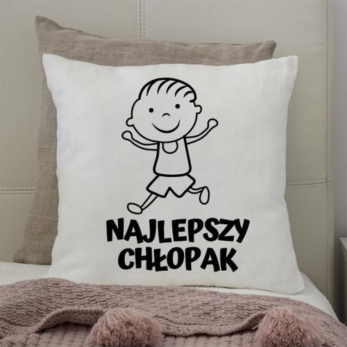 Poduszka | Najlepszy Chłopak