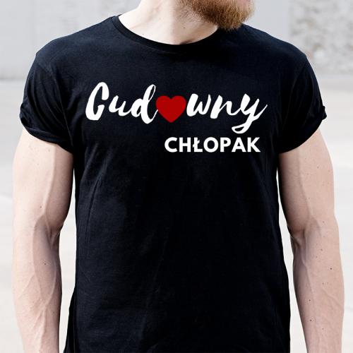T-shirt Oversize | Cudowny...