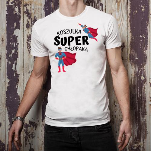 T-shirt Oversize | Super...