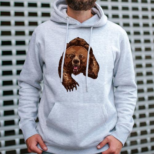 Bluza | Niedźwiedź