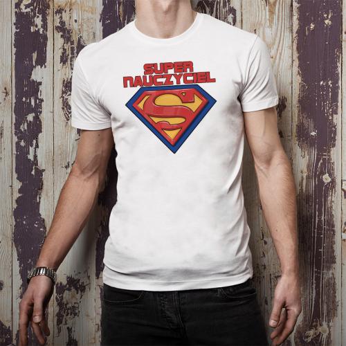 T-shirt oversize DTG Super...