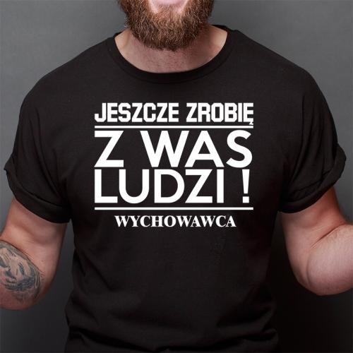 T-shirt Oversize   Jeszcze...