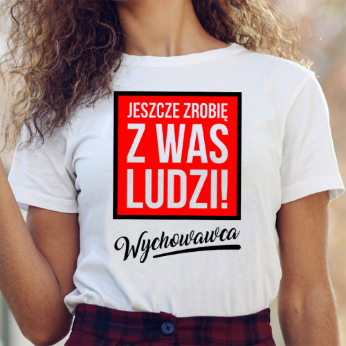 T-shirt lady/oversize DTG...