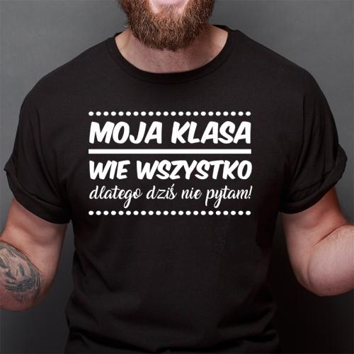 T-shirt Oversize | Moja...